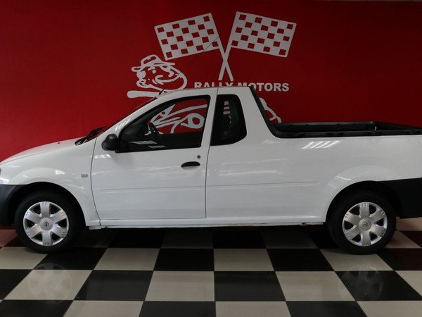 2016 Nissan NP200 1.5 Dci  Ac Safety Pack Pu Sc  Free State Bloemfontein_0