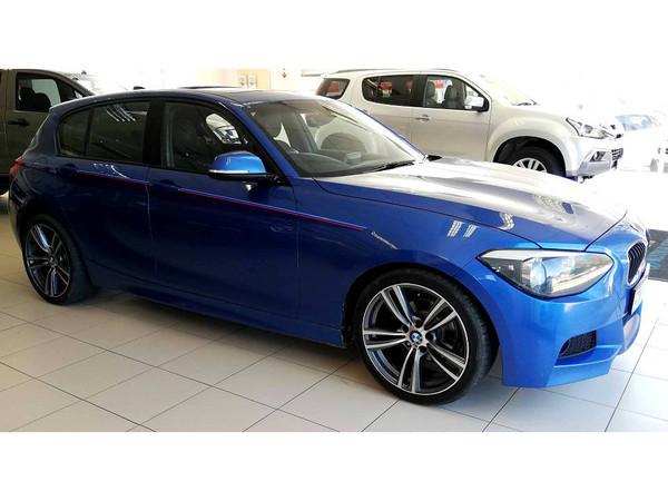 2012 BMW 1 Series 116i 5dr f20  Mpumalanga Secunda_0