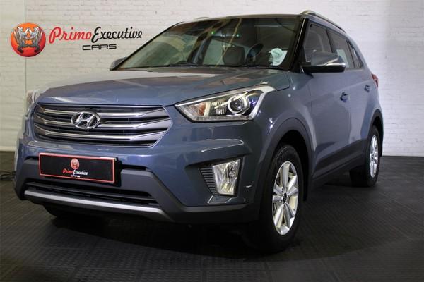 2017 Hyundai Creta 1.6 Executive Auto Gauteng Edenvale_0