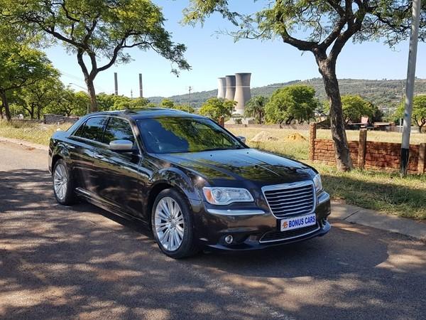 2014 Chrysler 300C 3.6l Lux At  Gauteng Pretoria West_0