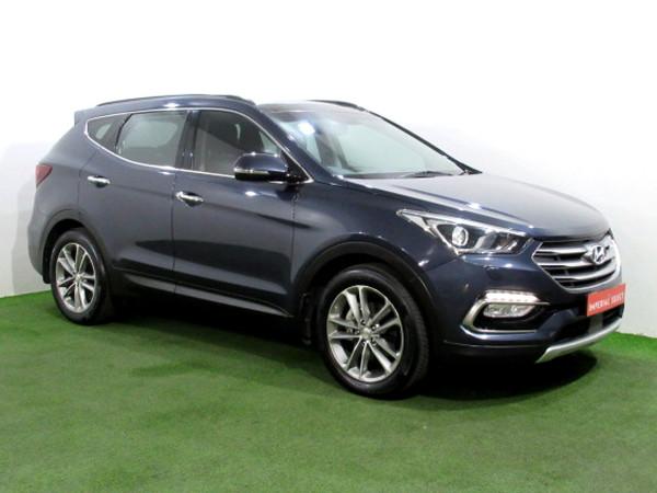 2016 Hyundai Santa Fe R2.2 Elite Auto Gauteng Alberton_0