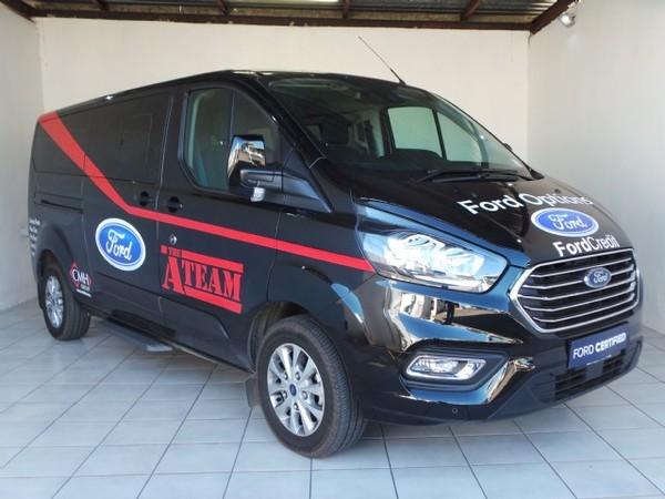 2019 Ford Tourneo Custom 2.2TDCi Trend LWB 92KW Gauteng Randburg_0