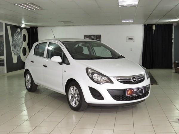 2015 Opel Corsa 1.4 Essentia 5dr  Kwazulu Natal Pietermaritzburg_0