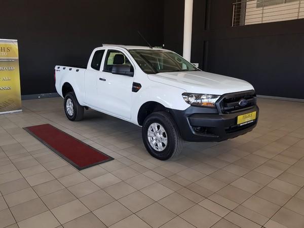 2016 Ford Ranger 2.2TDCi PU SUPCAB Gauteng Midrand_0