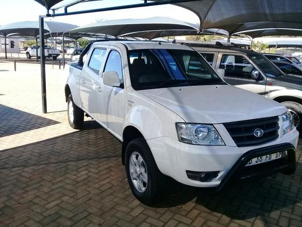 2013 TATA Xenon 3.0 Dicor Pu Dc  Gauteng Pretoria_0
