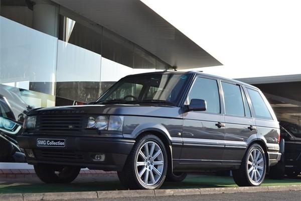 2002 Land Rover Range Rover 4.6 Vogue At  Kwazulu Natal Umhlanga Rocks_0
