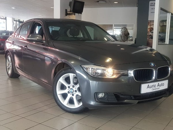 2013 BMW 3 Series 320i At Call Kent 079 899 2793 Western Cape Claremont_0