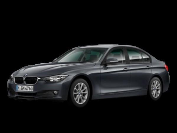 2014 BMW 3 Series 316i Auto Call Kent 079 899 2793 Western Cape Claremont_0