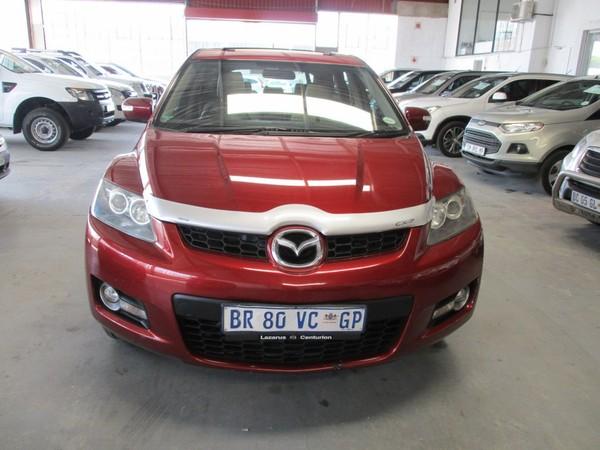 2009 Mazda CX-7 2.3 Disi Individual At  Gauteng Johannesburg_0