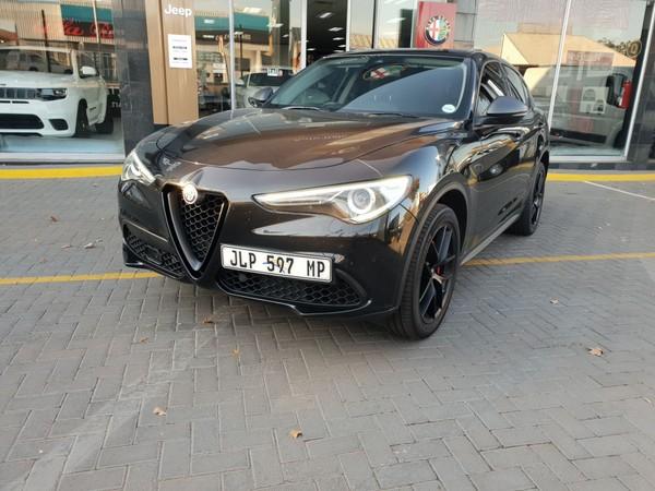 2018 Alfa Romeo Stelvio 2.0T Super Mpumalanga Middelburg_0