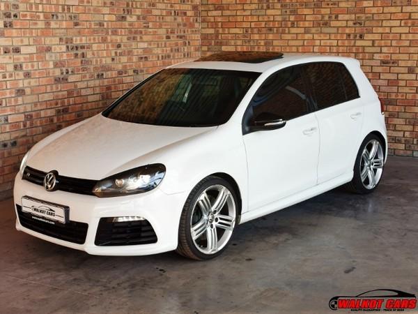 2011 Volkswagen Golf Vi  2.0 Tsi R  Kwazulu Natal Newcastle_0