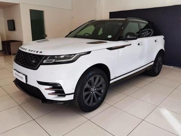 2019 Land Rover Velar 2.0D S Gauteng Bedfordview_0