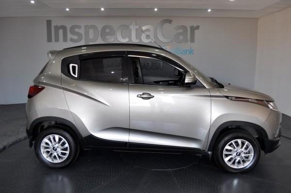 2017 Mahindra KUV 100 1.2TD K8 Gauteng Pretoria_0