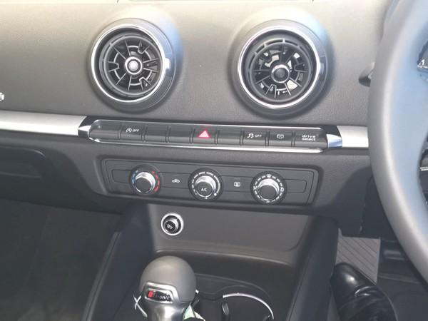 2019 Audi A3 1.4 TFSI STRONIC Gauteng Centurion_0