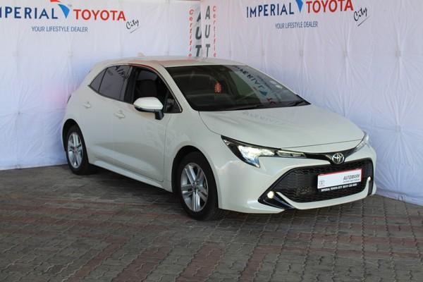 2019 Toyota Corolla 1.2T XS 5-Door Gauteng Johannesburg_0