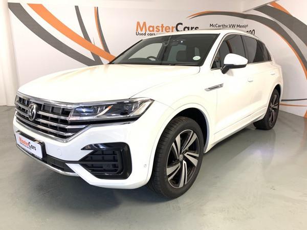 2019 Volkswagen Touareg 3.0 TDI V6 Luxury Gauteng Pretoria_0