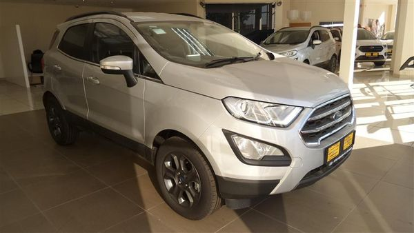 2019 Ford EcoSport 1.0 Ecoboost Trend Gauteng Menlyn_0