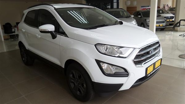 2019 Ford EcoSport 1.0 Ecoboost Trend Auto Gauteng Menlyn_0