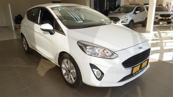 2019 Ford Fiesta 1.0 Ecoboost Trend 5-Door Gauteng Menlyn_0