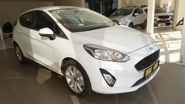 2019 Ford Fiesta 1.0 Ecoboost Trend 5-Door Auto Gauteng Menlyn_0