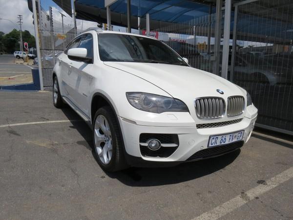 2011 BMW X6 Xdrive50i  Gauteng Johannesburg_0