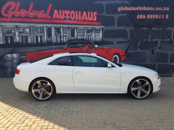 2013 Audi A5 3.0t Fsi Q Stronic  Gauteng Four Ways_0