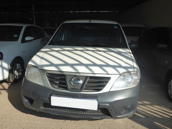 2014 Nissan NP200 1.6  Pu Sc  Gauteng Johannesburg_0