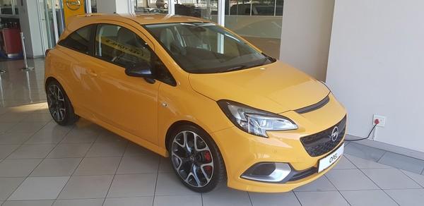 2019 Opel Corsa GSI 1.4T 3-Door Gauteng Roodepoort_0