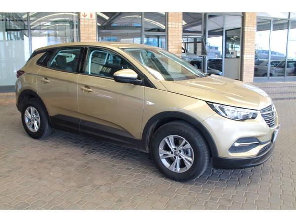 2019 Opel Grandland X 1.6T Auto Gauteng Menlyn_0