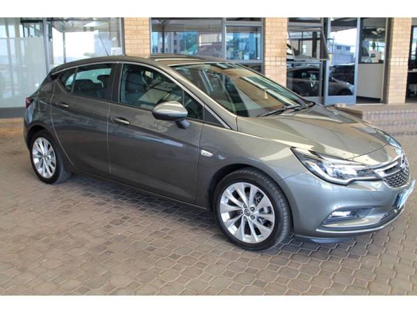 2019 Opel Astra 1.0T Enjoy 5-Door Gauteng Menlyn_0