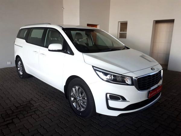 2019 Kia Sedona 2.2 CRDi EX Auto 7 SEAT Gauteng Vanderbijlpark_0