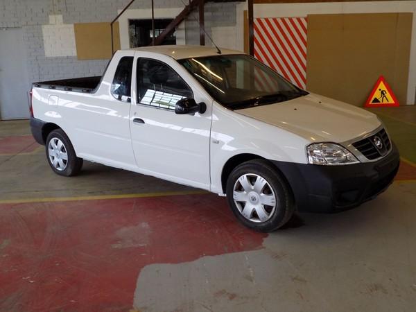 2013 Nissan NP200 1.5 Dci  Ac Safety Pack Pu Sc  Gauteng Randburg_0