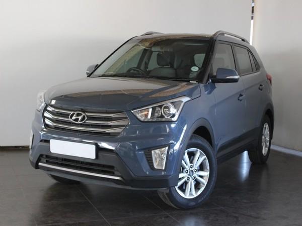 2017 Hyundai Creta 1.6 Executive Auto Gauteng Boksburg_0