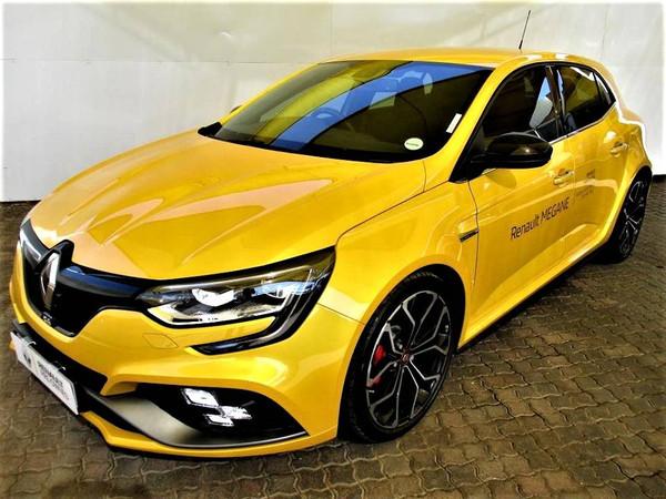 2019 Renault Megane IV RS 280 CUP 5DR Gauteng Randburg_0