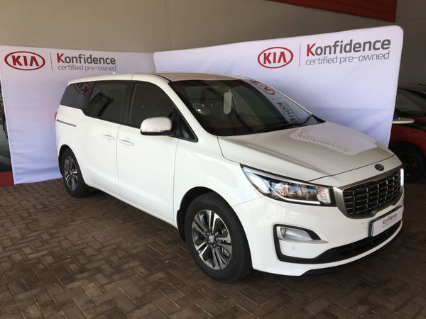 2019 Kia Sedona 2.2 CRDi EX Auto 7 SEAT Gauteng Edenvale_0