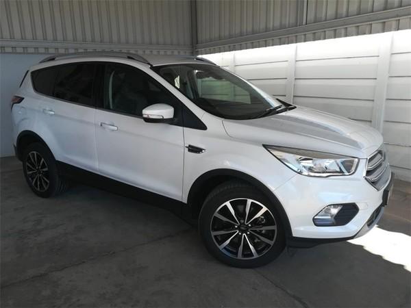 2019 Ford Kuga 1.5 TDCi Trend Eastern Cape Uitenhage_0