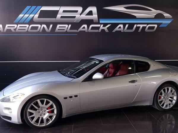 2008 Maserati Granturismo  Gauteng Sandton_0