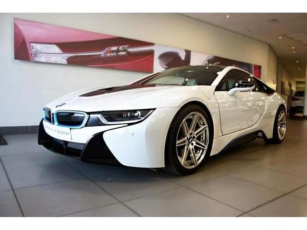2015 BMW i8  Gauteng Four Ways_0