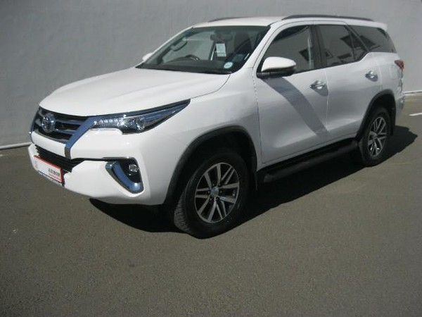 2018 Toyota Fortuner 2.8GD-6 4X4 Northern Cape Kimberley_0