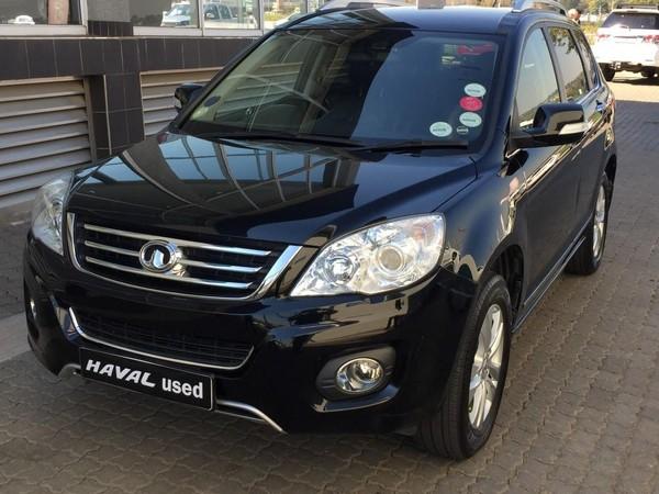 2015 GWM H6 1.5T Gauteng Four Ways_0