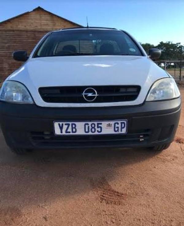 2011 Opel Corsa Utility 1.8i Pu Sc  Gauteng Four Ways_0