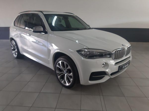2016 BMW X5 M50d Free State_0