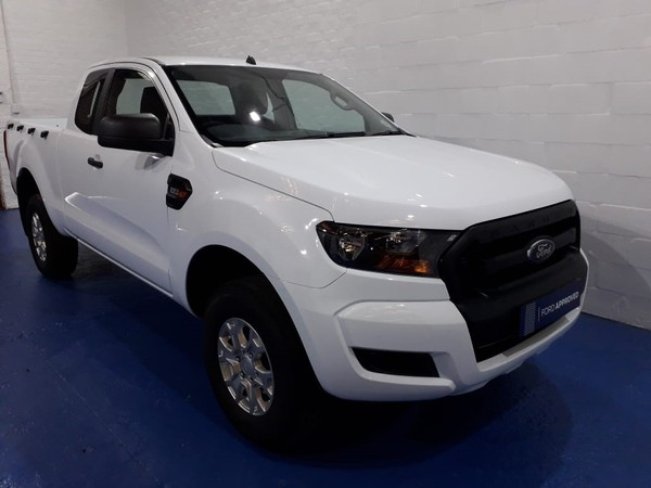 2019 Ford Ranger 2.2TDCi XL PU SUPCAB Western Cape Paarden Island_0