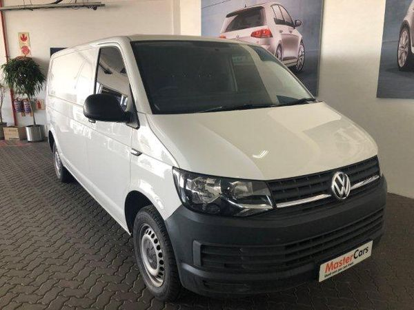 2019 Volkswagen Transporter T6 CBUS 2.0 TDI 75KW LWB FC PV Gauteng Edenvale_0