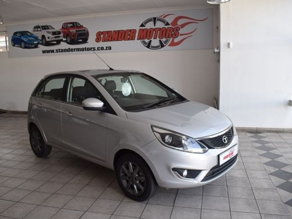 2016 TATA Bolt 1.2T XT 5-Door Gauteng Nigel_0