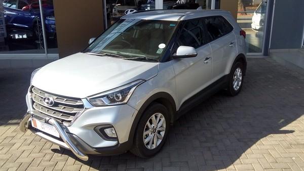2019 Hyundai Creta 1.6 Executive Gauteng Randburg_0