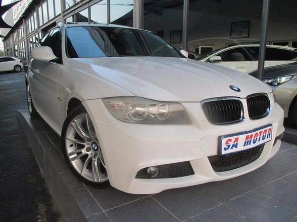 2012 BMW 3 Series 320d Sport At e90  Gauteng Randburg_0