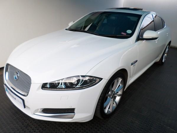 2014 Jaguar XF 3.0 Sc Premium Luxury  Gauteng Randburg_0