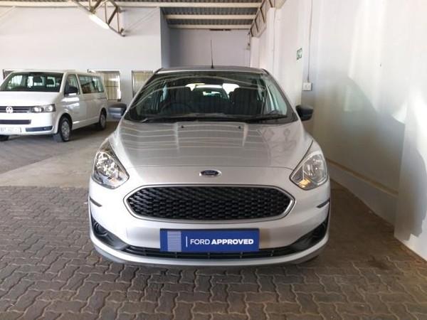 2019 Ford Figo 1.5Ti VCT Ambiente 5-Door Limpopo Nylstroom_0
