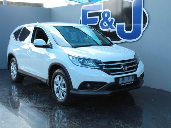 2014 Honda CR-V 2.0 MANUAL Gauteng Vereeniging_0